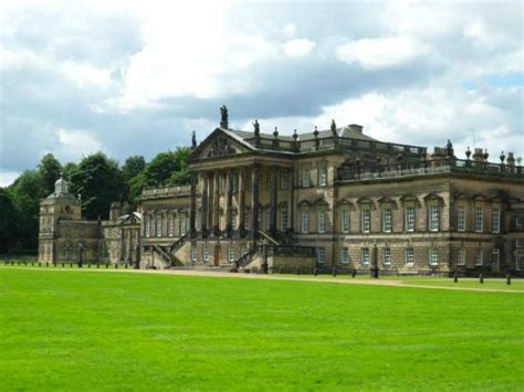 wentworth house wentworth woodhouse rotherham england hours address historic site reviews