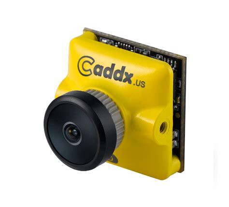 Caddx Turbo Micro Sdr1 Yellow caddx turbo micro sdr1 16 9 and 4 3 adjustable 2 1mm lens