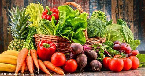 new year 7 vegetables vegetables slashes s risk of depression