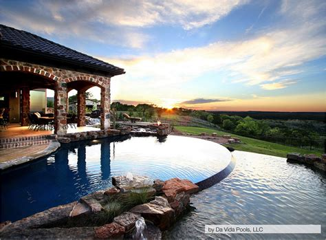 beautiful pools 10 of the most stunning infinity pools homespree
