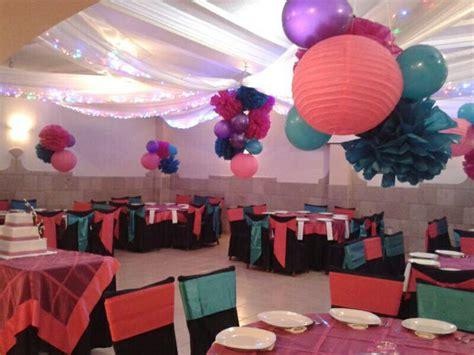 adornos de 15 aos fiesta de 15 a 241 os decoraci 243 n 15 a 241 os pinterest