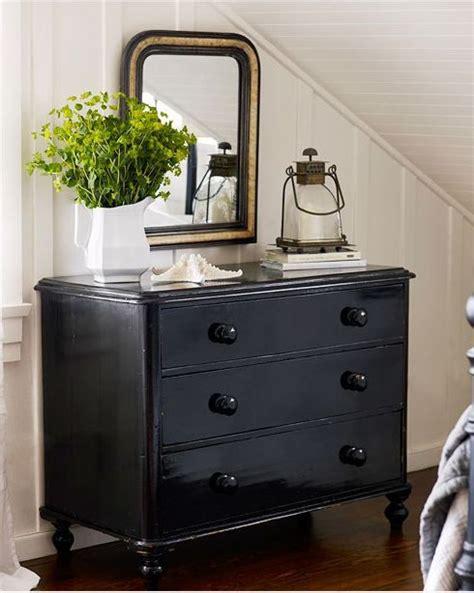black bedroom dressers best 10 black dressers ideas on black dresser makeovers bedroom dresser decorating