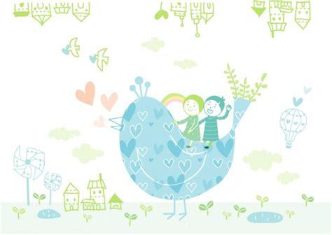 pastel pattern illustrator cute pastel illustrator material illustration vector set