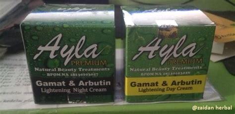 Gamat Ayla herbal warung herbal zaidan