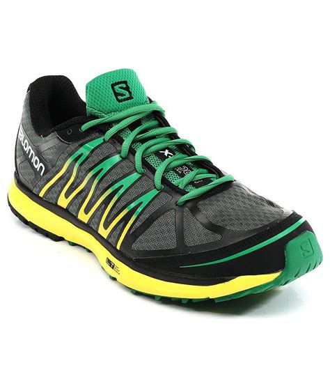 salomon sport shoes salomon x tour gray sport shoes price in india buy