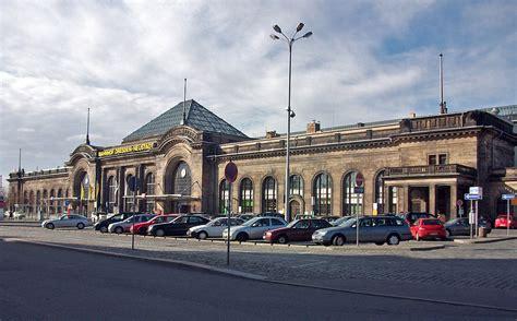 dresden neustadt station - Dresden Neustadt