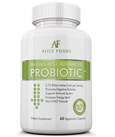probiotics mood swings fast bifidus best advanced probiotic fast natural