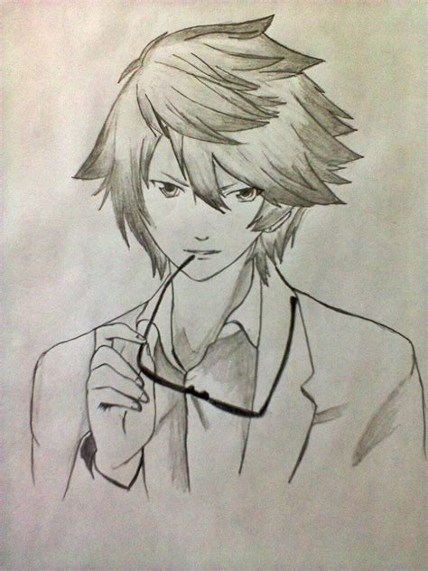 cool anime drawings cool anime drawing ideas anime