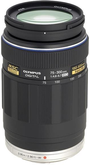 olympus mzuiko digital ed  mm   lens
