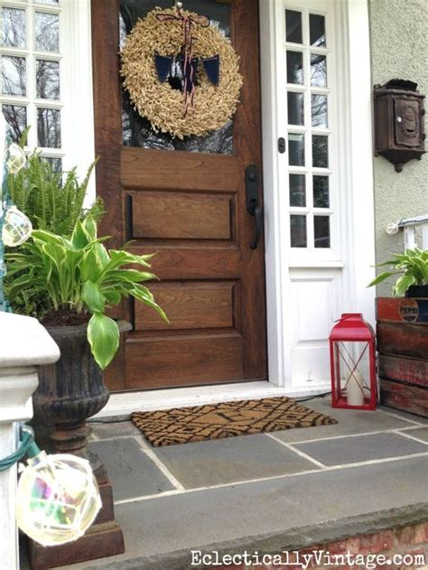 summer porch decor summer home tour decorating ideas summer porch creative