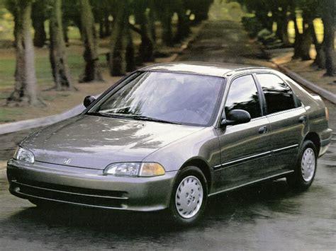 1992 honda civic specs pictures trims colors cars