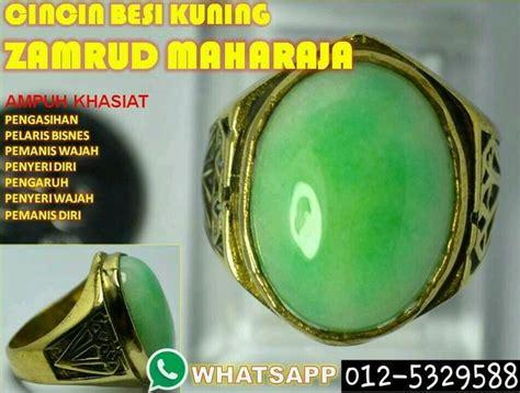 Cincin Emas Berlian Banjar Gold Ring 8 1000 ide tentang zamrud di berlian anting dan mutiara