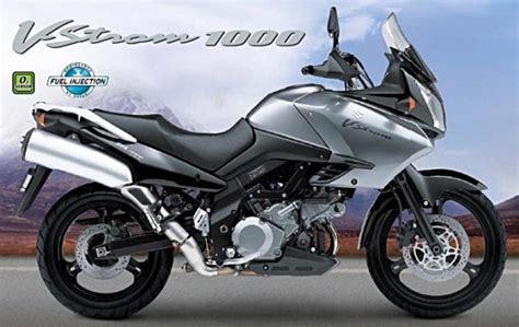 Suzuki V Strom Dl 1000 2003 Suzuki Dl 1000 V Strom Moto Zombdrive