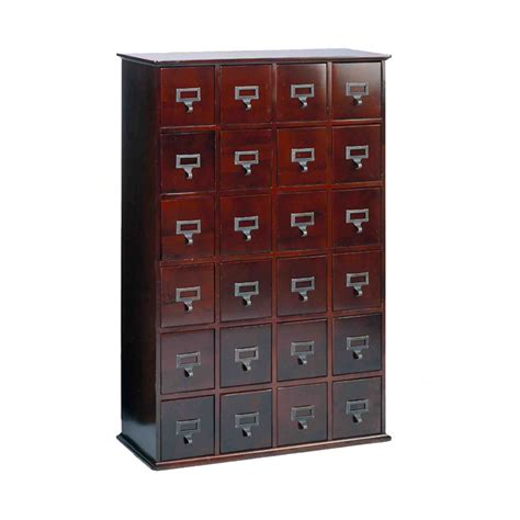 multimedia storage cabinet leslie dame library style multimedia storage cabinet cherry cd 456chy