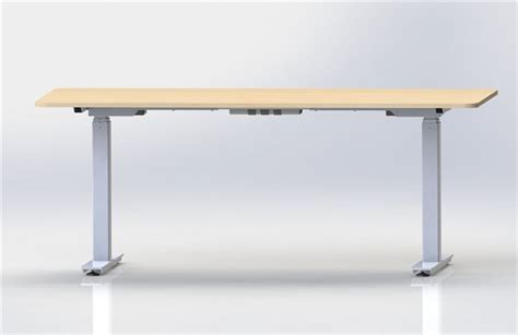 Standing Desk Adjustable Height Adjustable Desk Canada Height Adjustable Desk Canada