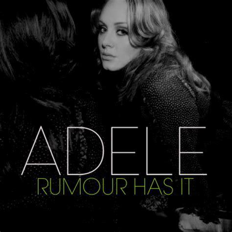 adele rumour has it download rumour has it wikip 233 dia a enciclop 233 dia livre