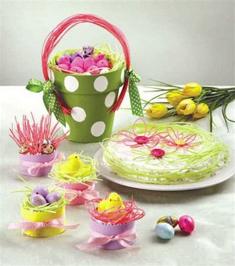 edible easter crafts for easter crafts with edible grass joann jo