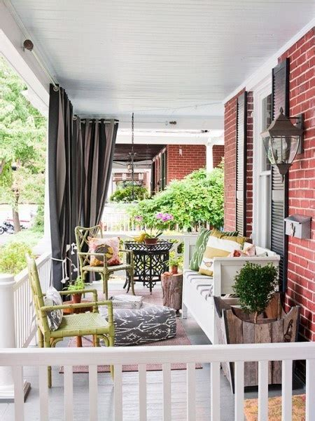 front porch curtains 25 best ideas about front porch curtains on pinterest