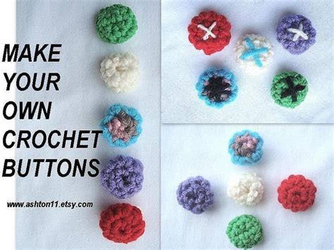 crochet parfait making your own crochet or knitting charts make your own buttons crochet pattern 208 crochet