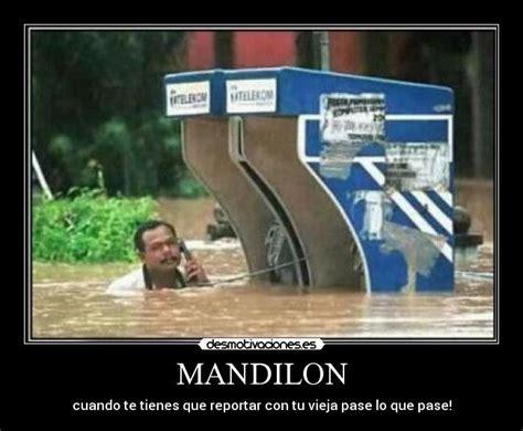 Mandilon Memes - mandilon desmotivaciones