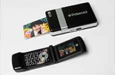 gagafied instant cameras : polaroid 300