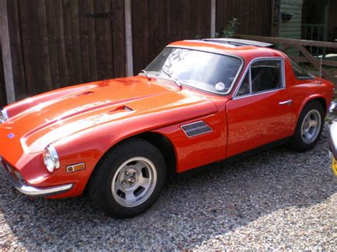 tvr 2500m for sale 1973 tvr 2500m sold on car and classic uk c17914