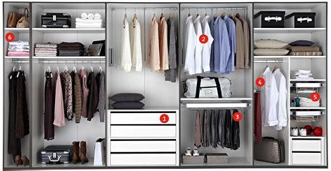 kleiderschrank ordnungshelfer heimatentwurf inspirationen - Kleiderschrank Ordnungshelfer
