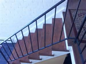 Replacement Banisters Suggestions To Update Wrought Iron Stair Railing Without