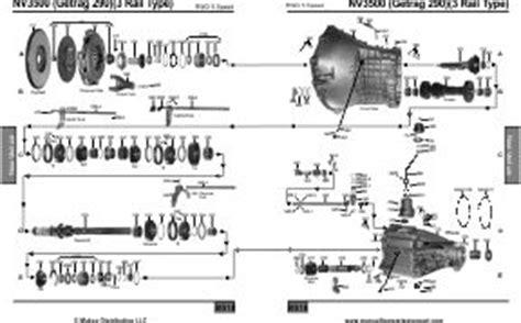 motor repair manual 2005 gmc sierra 3500 transmission control dodge d50 wiring diagram get free image about wiring diagram