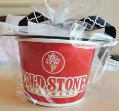 Cold Stone Gift Cards - gift ideas on pinterest teacher gifts teacher appreciation and gift ideas