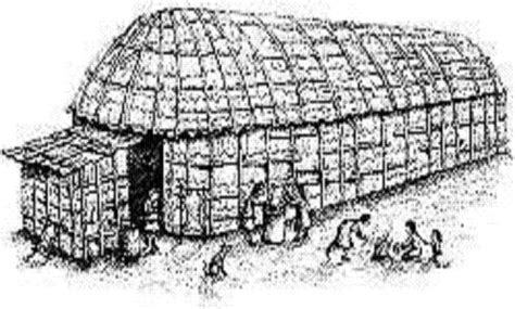 native american houses for kids free longhouse cliparts download free clip art free clip