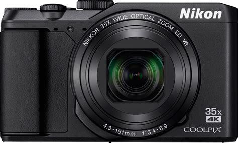 nikon coolpix a900 digital photography review