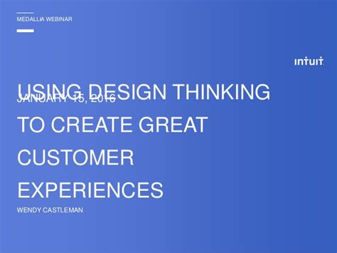 using design thinking to put the focus on employees sap blogs using design thinking to create great customer experiences