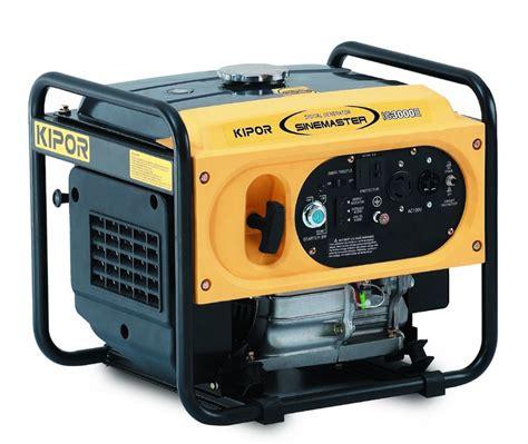generator canada