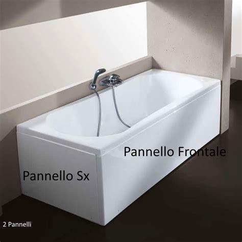 vasca da bagno 120 x 70 glass vasca pannellata 70 x 120 cm con seduta in vetroresina