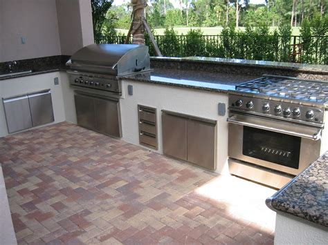 outdoor bbq kitchen ideas outdoor kitchen design images grill repair barbeque