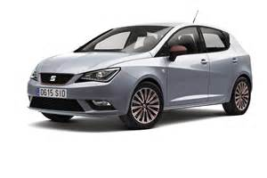 new seat cars new seat ibiza 2017 and leaked images pictures