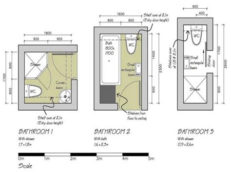 small bathroom blueprints 17 best ideas about small bathroom plans on pinterest