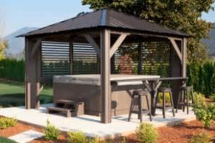 Gazebo By The Pool Traditional Pool Houston By Weatherwell » Home Design 2017