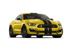 Ford Mustang Gt Lease 2016 Ford Shelby Gt350