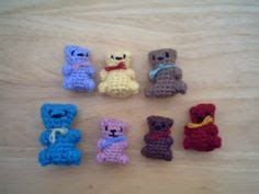 9809 Marina Pink 1000 images about miniature crochet on
