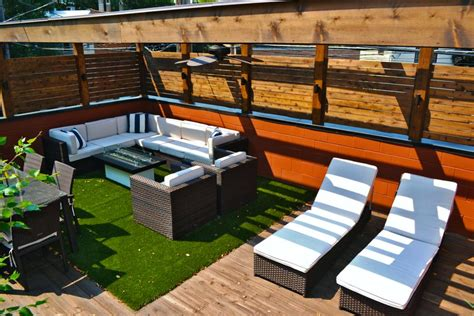Best Lounge Chairs For Pool Design Ideas Chicago Rooftop Deck And Garden 2014 Hgtv