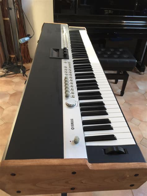 Keyboard Yamaha Cp5 yamaha cp5 image 1748303 audiofanzine