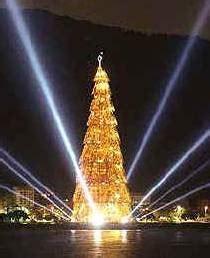 Wie Wird Weihnachten In Deutschland Gefeiert by Weihnachten Brasilien Relilex