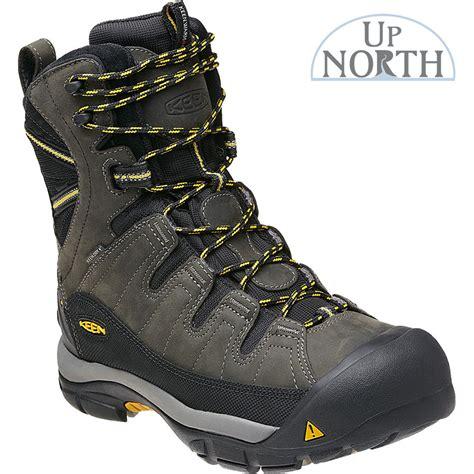 keen mens winter boots keen footwear s summit county waterproof insulated