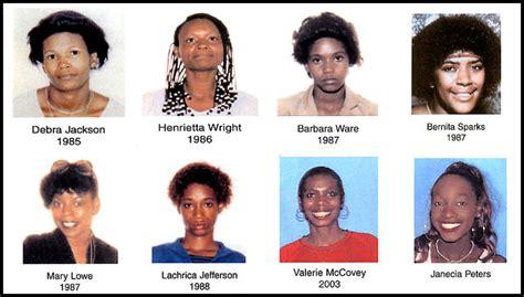Grim Sleeper Victims Photos by Jury Finds Lonnie Franklin Jr Guilty In Grim Sleeper Serial Murders Ktla