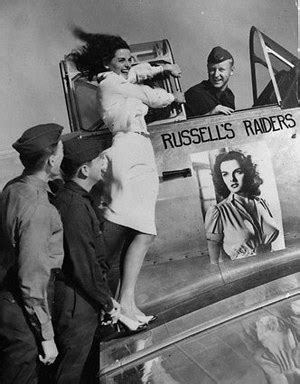 Actress Jane Russell | 1921 – 2011 | The Seattle Times