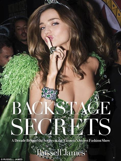 backstage secrets a decade the of the s secret fashion show books never before seen images of s secret fashion show