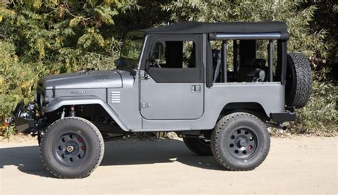 Cars Like Jeep Wrangler 10 Cars I Want To Explore The World In By Trevor Morrow