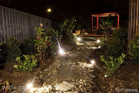 outdoor lighting inspiration gardengirl australia
